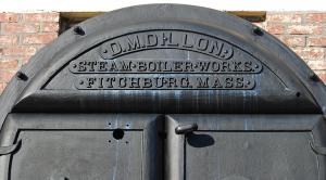 steam boilerplate