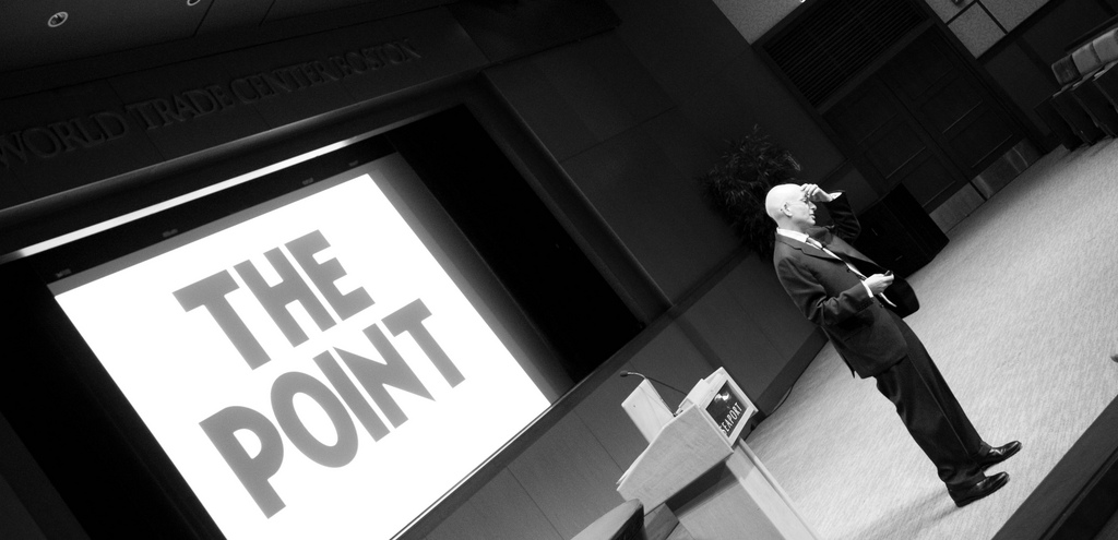 Seth Godin photographed by Betsy Weber