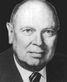 Robert Mills Gagne