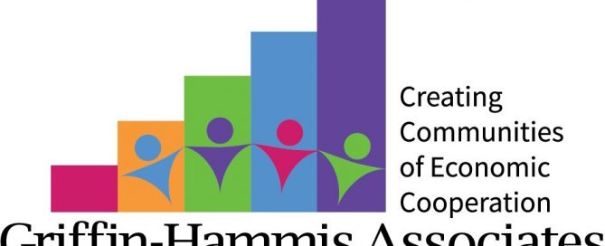 Griffin-Hammis Associates Logo