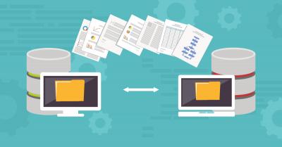 migration of online content