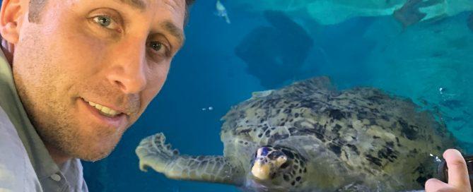 Philippe Cousteau
