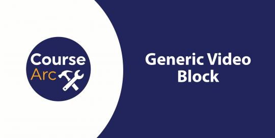 generic video block thumbnail