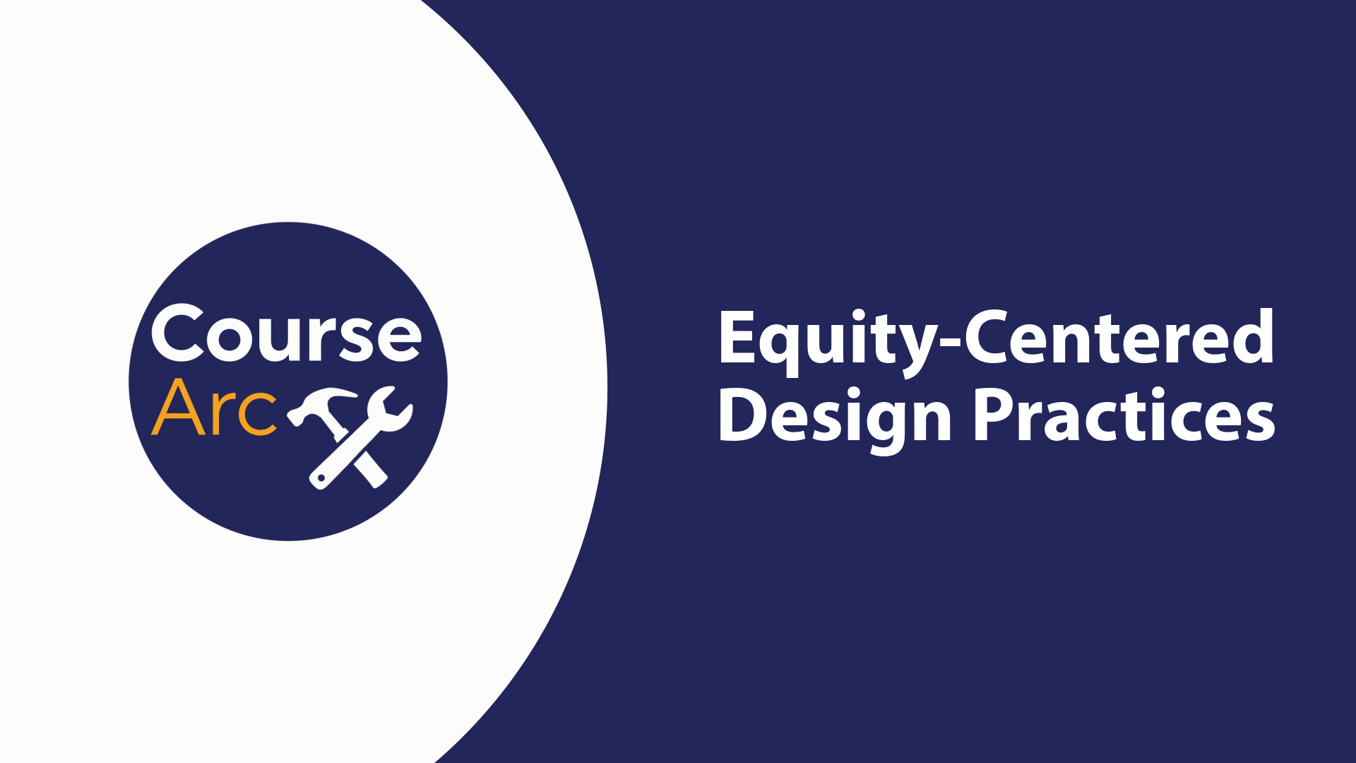 Equity-Centered Design Practices