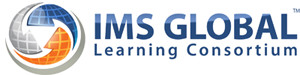 IMS Global Learning Consortium Logo