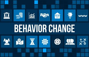 behavior change illustration